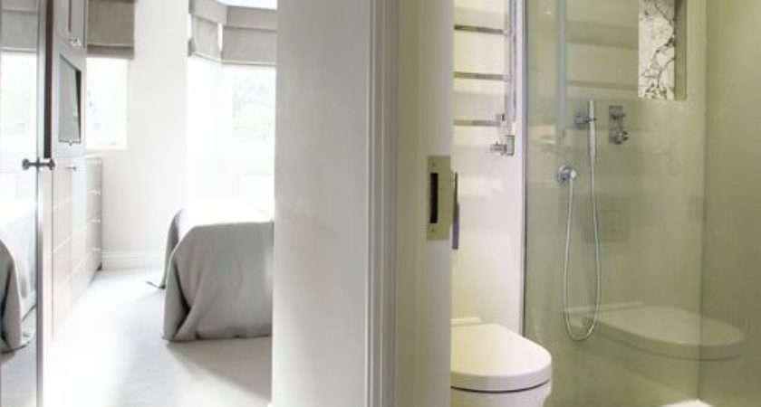 Small Ensuite Bathroom Design Ideas Remodels Photos