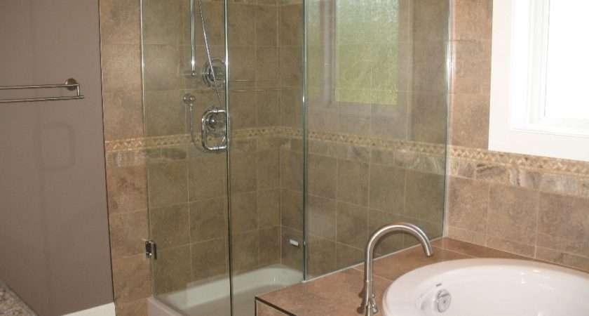 Small Ensuite Bathroom