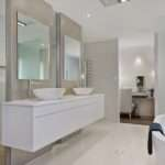 Small Ensuite Plans Furniture Interior
