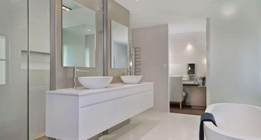 22 Delightful Small Ensuite Bathroom Designs Ideas - Lentine