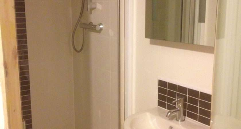 Small Ensuite Shower Room Designs Peenmedia