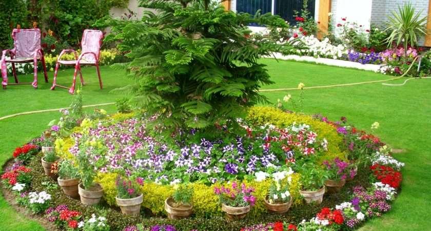 Small Front Garden Ideas Arrangments