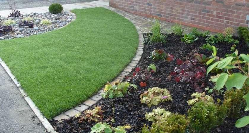 Small Front Garden Ideas Best Landscape Design