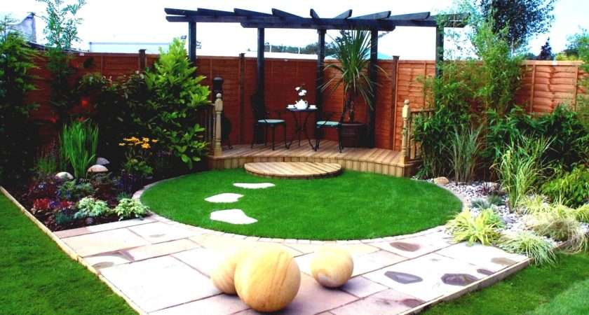 Small Front Garden Ideas Grass Tiny Without Balcony