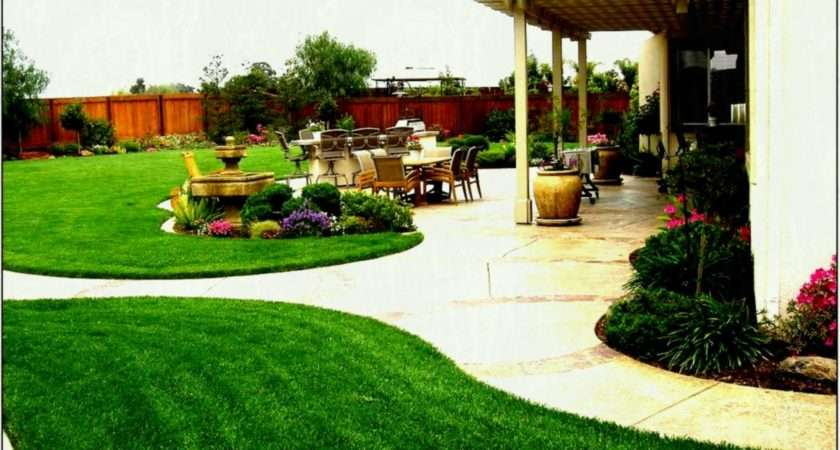 Small Front Yard Landscaping Ideas Low Maintenance Garden
