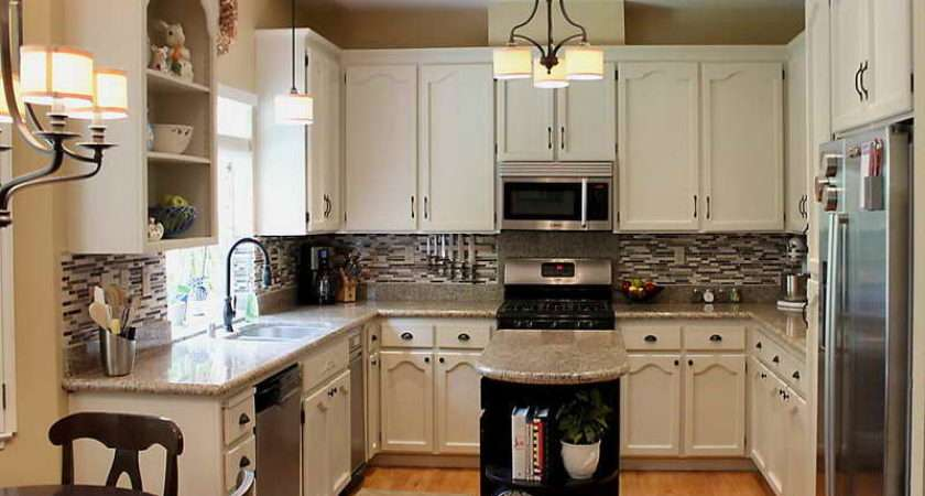 17 Amazing Kitchen Design Ideas For Small Galley Kitchens
