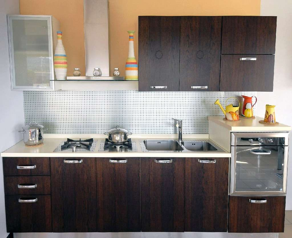 Small Galley Kitchen Storage Ideas