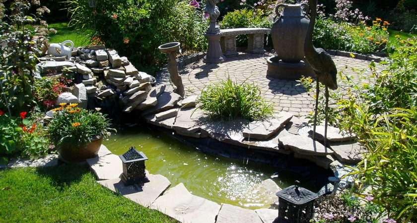 Small Garden Ideas Home Modern Design