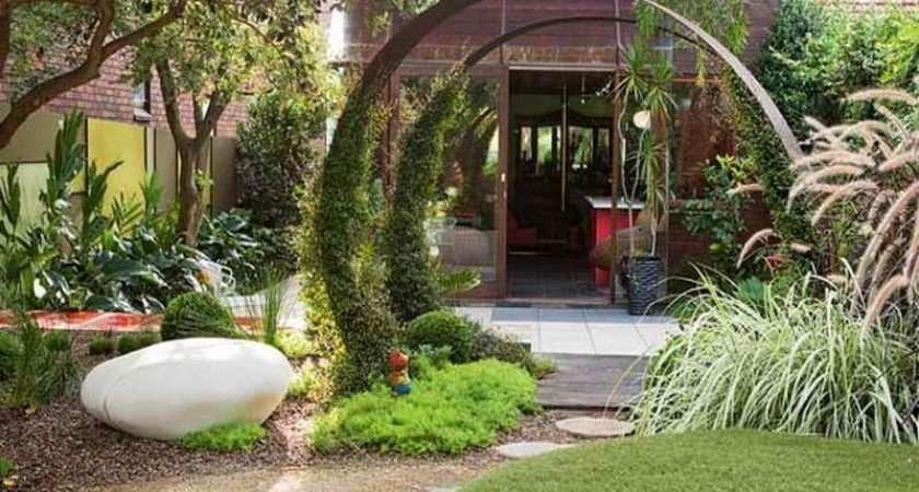 Small Garden Ideas Patio Design