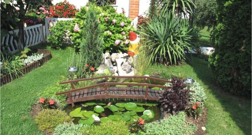 Small Garden Ideas Without Grass
