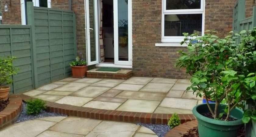 Small Garden Patio Designs Pdf