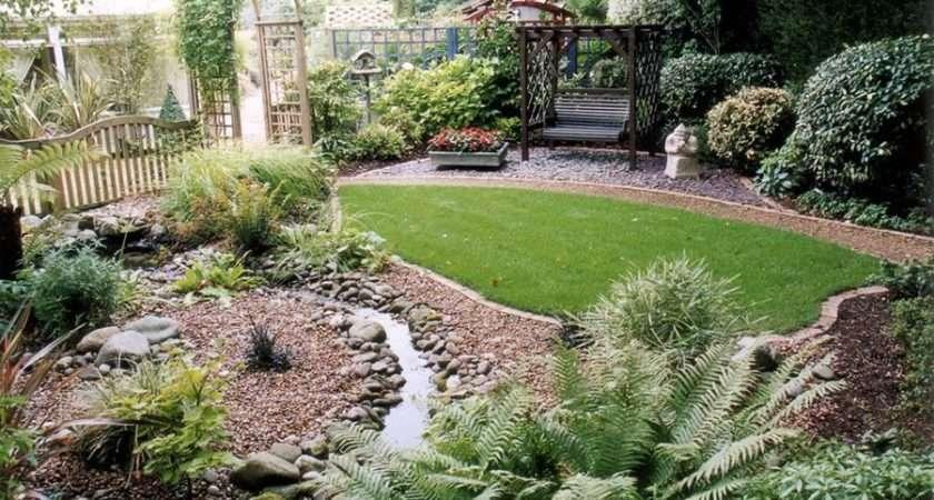 Small Gardens Growing Plants Gardening