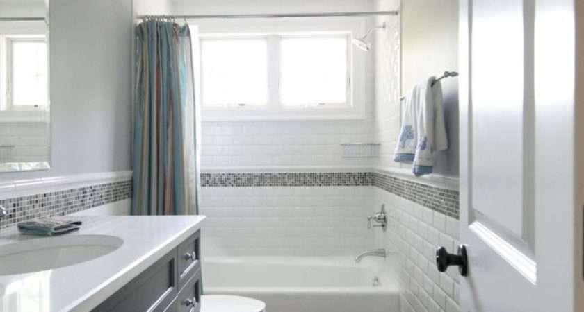 Small Grey Bathroom Tiles Ideas