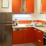 Small Home Kitchen Design Decor Ideas