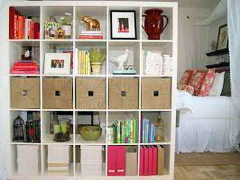 Small House Storage Ideas