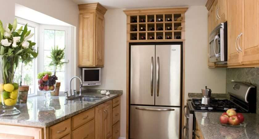 Small House Tour Smart Kitchen Design Ideas
