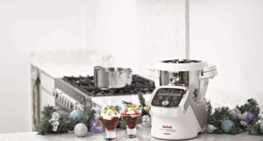 Small Kitchen Appliances Help Survive Christmas