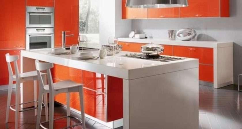 Small Kitchen Breakfast Bar Ideas Design