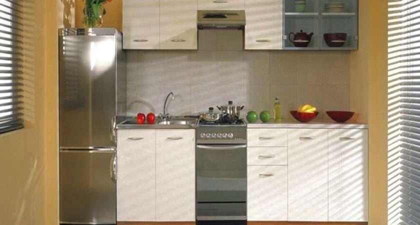 Small Kitchen Cabinets Design Ideas Peenmedia