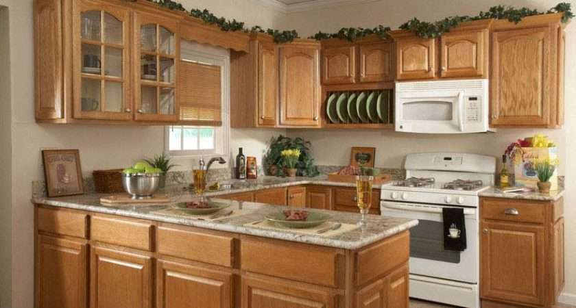 Small Kitchen Designs Cozy Design