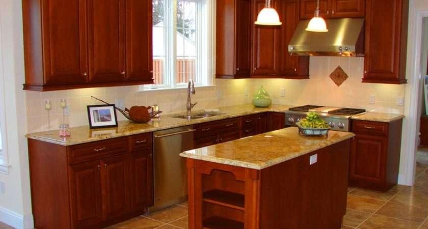Small Kitchen Designs Kitchentoday