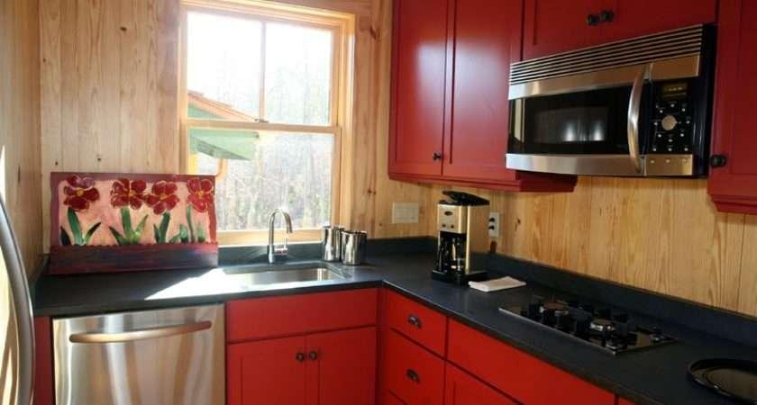 Small Kitchen Designs
