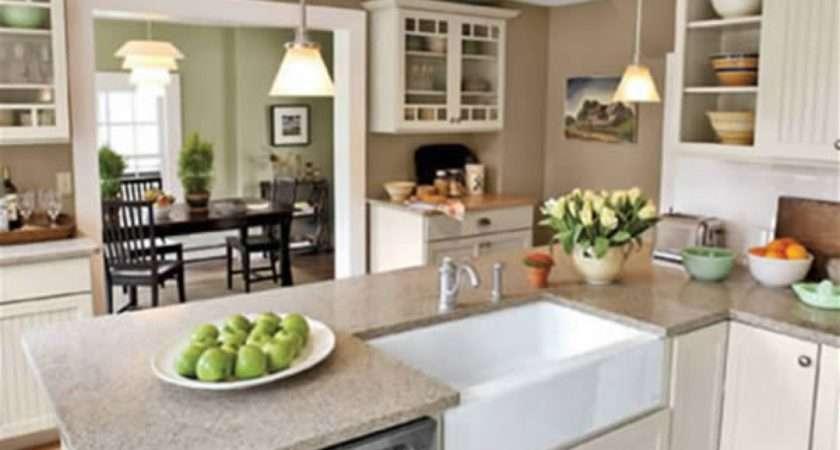 Small Kitchen Ideas Design Interior Exterior