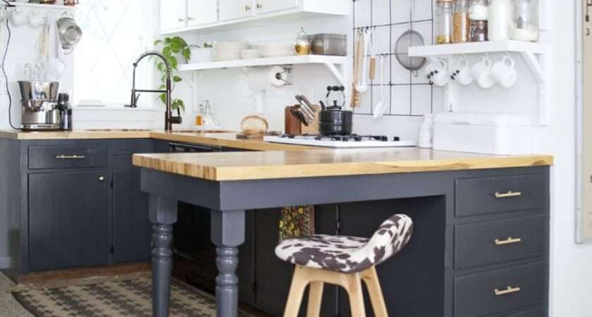 Small Kitchen Ideas Photos Popsugar Home Australia