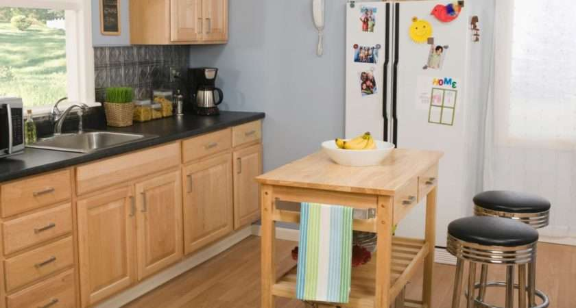 Small Kitchen Islands Options Tips Ideas