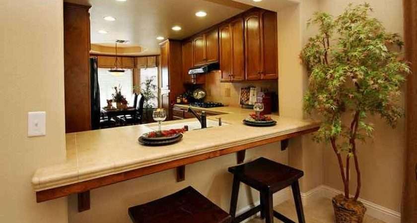 Small Kitchen Layouts Better Space Organization