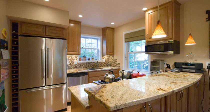 Small Kitchen Renovation Ideas Help Your