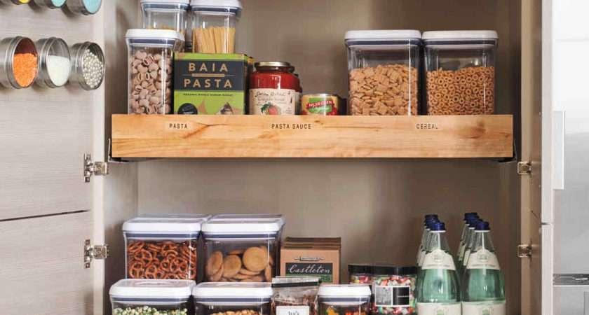 Small Kitchen Storage Ideas More Efficient Space