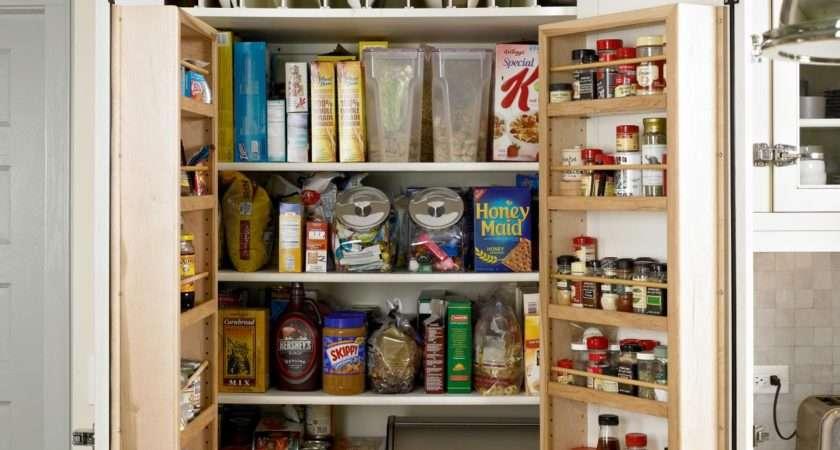 Small Kitchen Storage Ideas Tips Hgtv