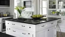 Small Kitchens Live Large