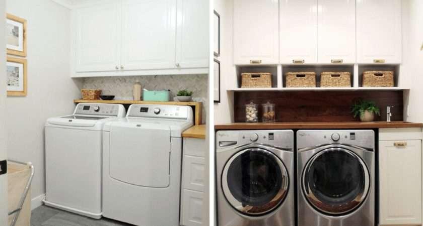 Small Laundry Room Ideas Organization More Love