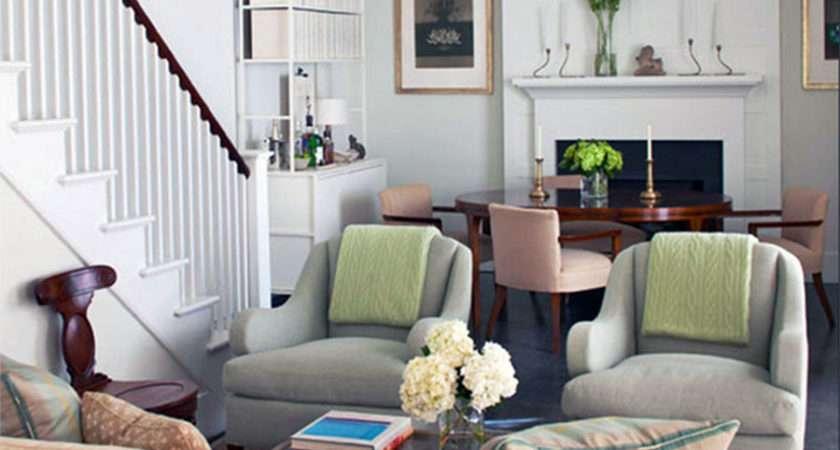 Small Living Room Furniture Home Design Decoration