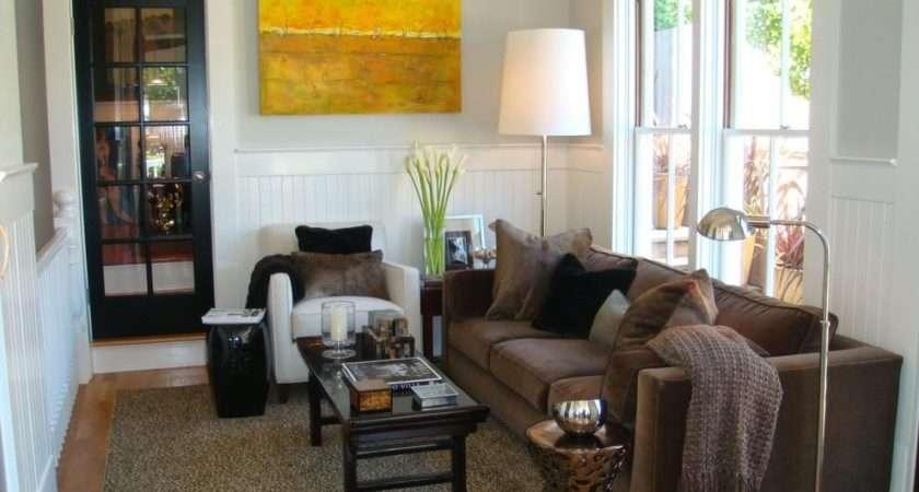 Small Living Room Ideas Optical Illusions