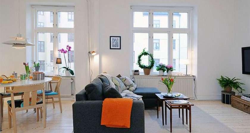 Small Loft Apartment Design Decosee