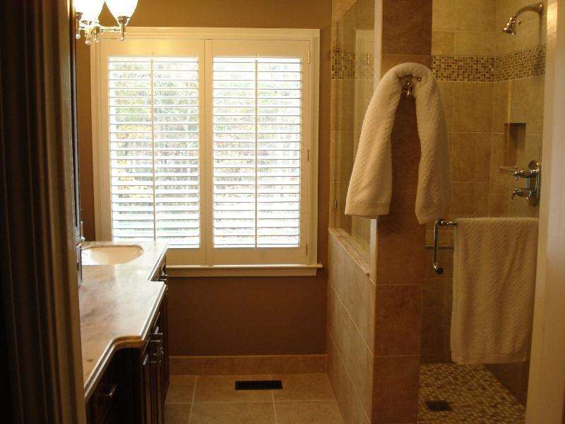 Small Master Bathroom Shower Designs Bath Showers Ideas