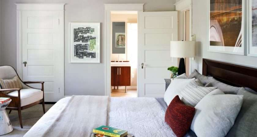 Small Master Bedroom Design Ideas Making
