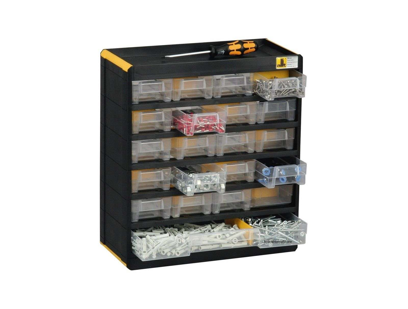 Small Plastic Storage Boxes Ebay