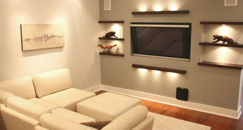 Small Room Ideas Good Lighting Design Decolover