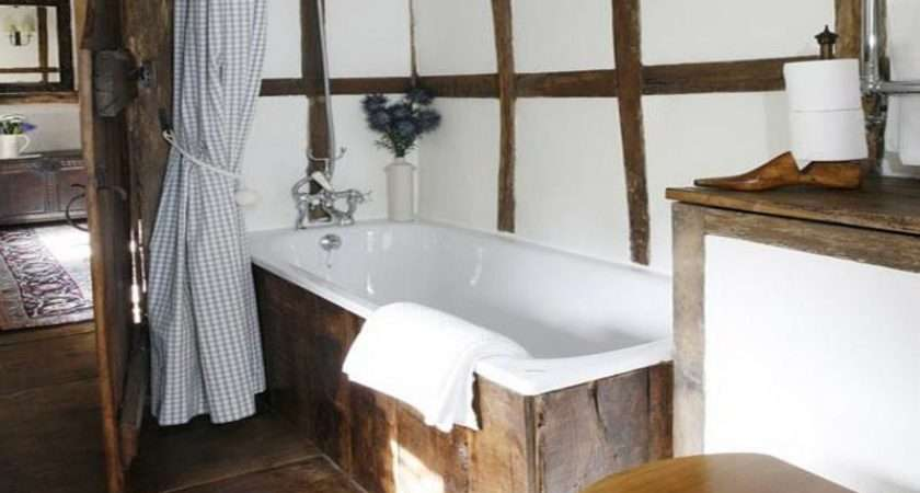 Small Rustic Country Bathroom Designs Your Dream Home