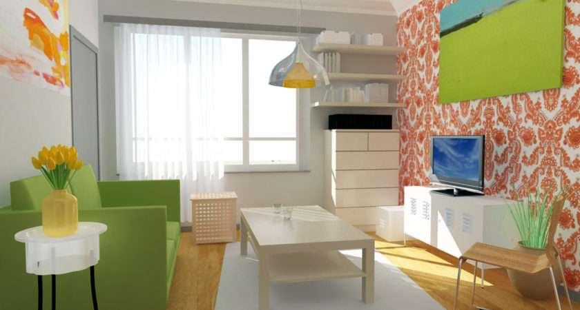 Small Sitting Room Decorating Ideas