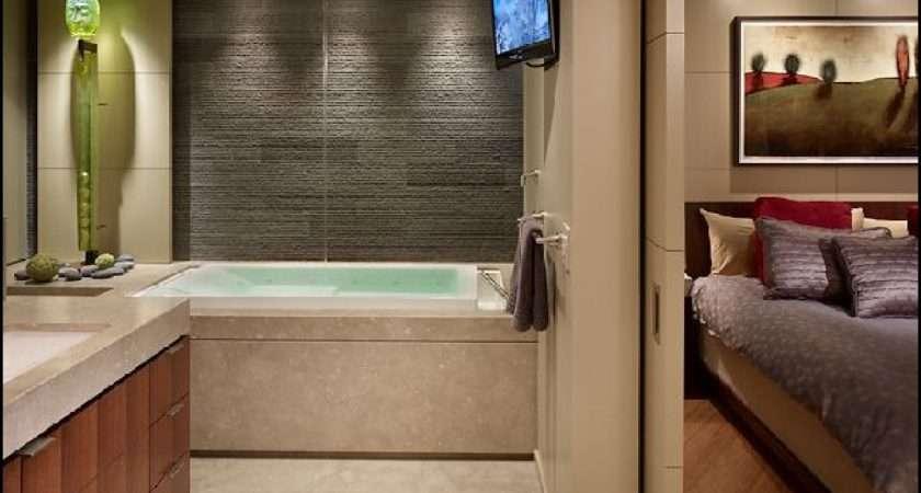 Small Spa Bathroom Ideas