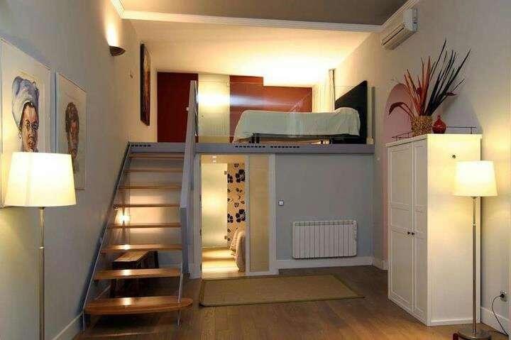Small Space Bedroom Interior Design Ideas Save