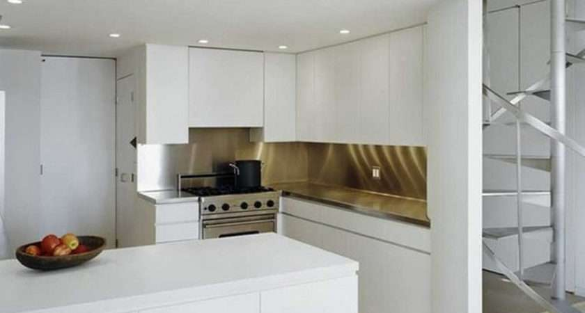 Small Space Decorating Kitchen Design