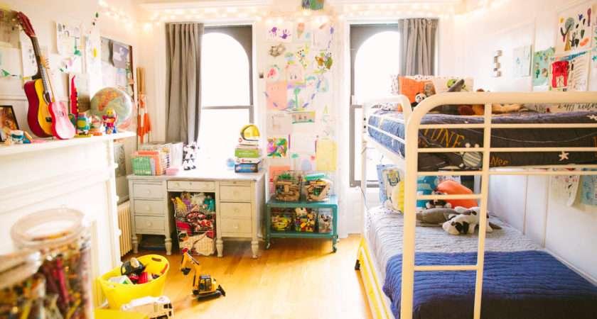 Small Space Living Tips Kids Bedroom Love Tazalove