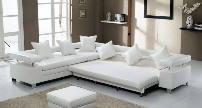 Small Space Sleeper Sofa Magically Turn Into Place Sleep Stroovi