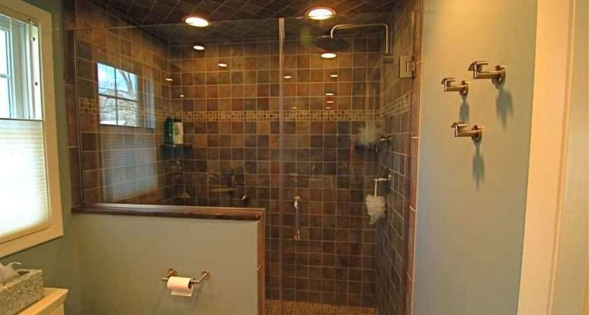 Small Spaces Suitable Not Your Bathroom